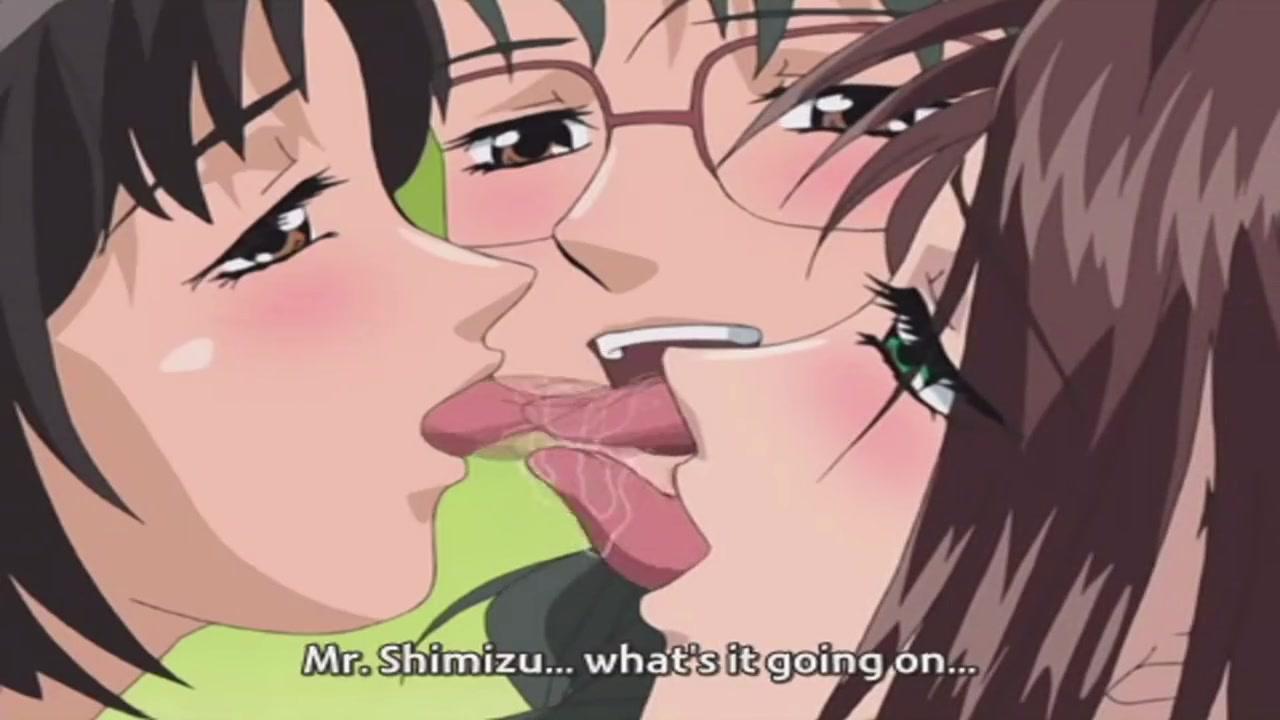 Best Yuri Lesbian Futanari